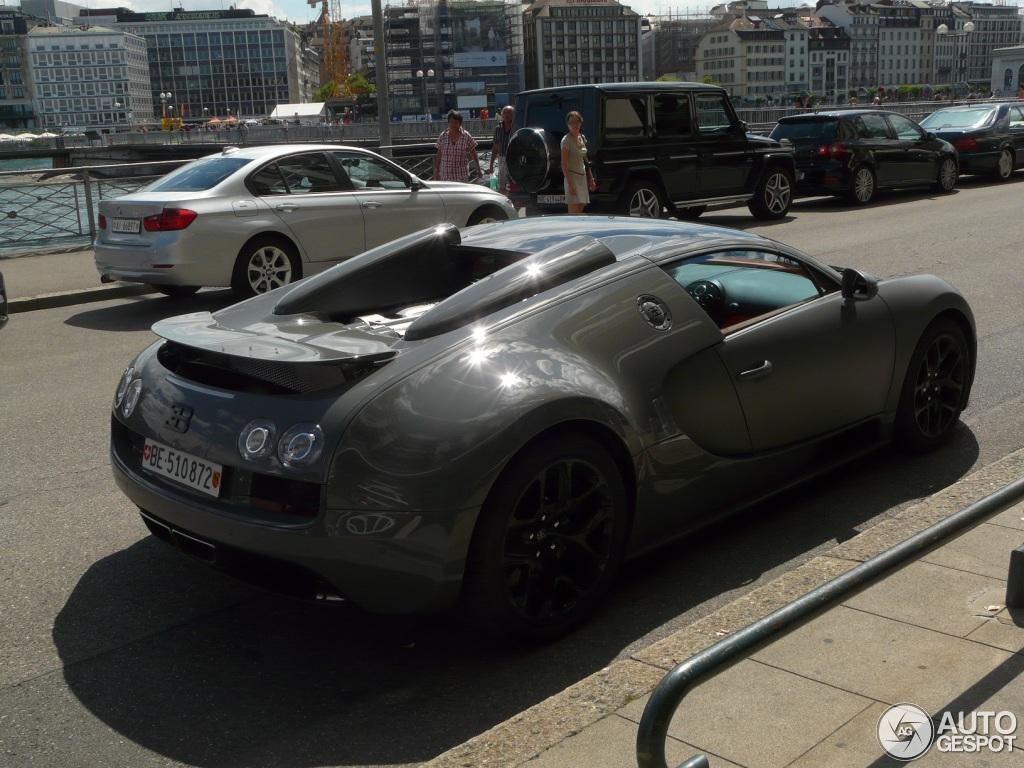 bugatti veyron 16 4 grand sport vitesse 9 augustus 2013. Black Bedroom Furniture Sets. Home Design Ideas
