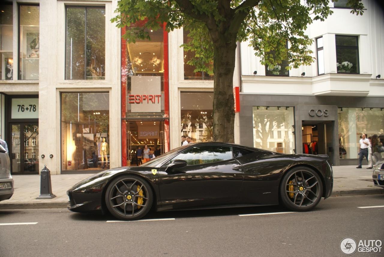 2017 Ferrari 458 Price >> Ferrari 458 Italia Novitec Rosso - 9 August 2013 - Autogespot