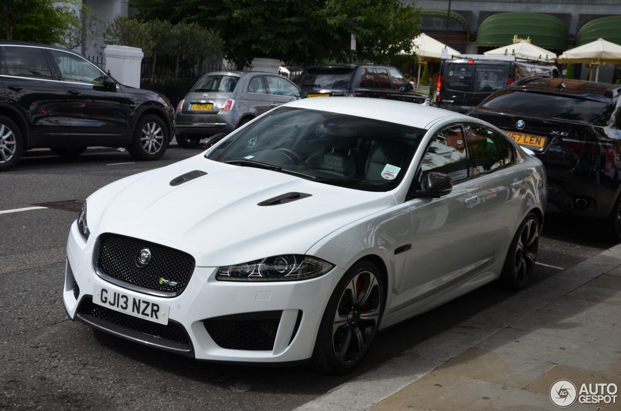 Jaguar Xfr S 10 August 2013 Autogespot