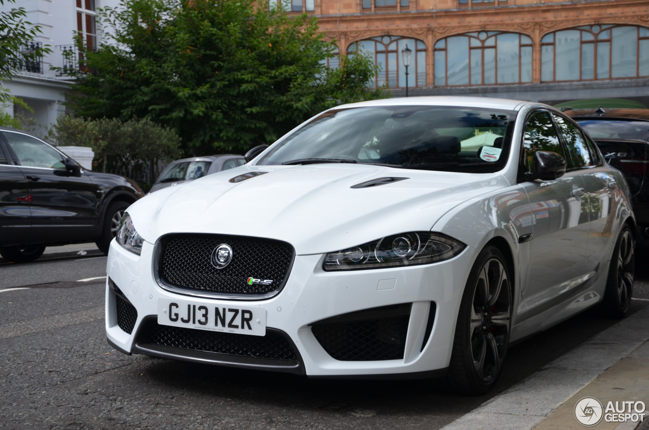 jaguar xfrs 10 august 2013 autogespot