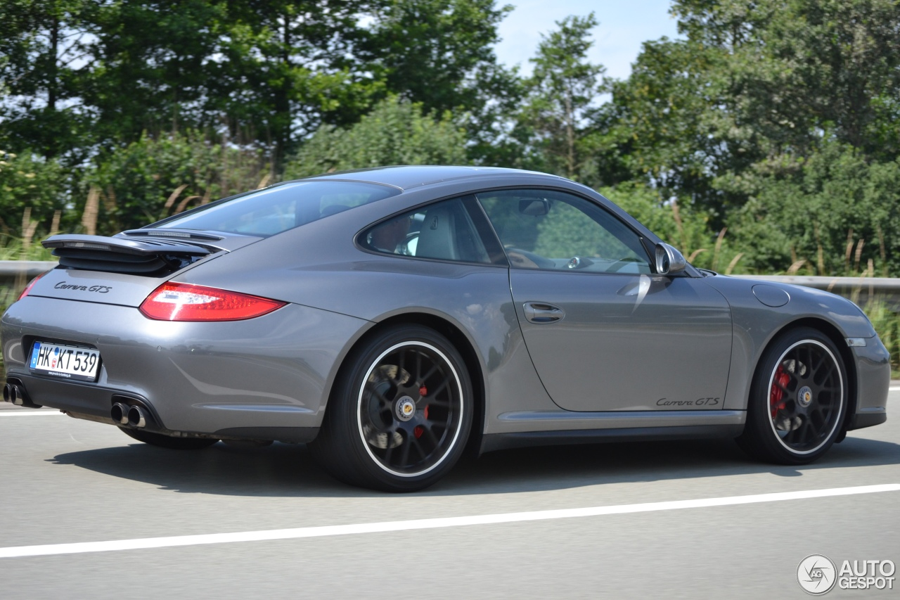 Porsche 997 Carrera Gts 10 August 2013 Autogespot
