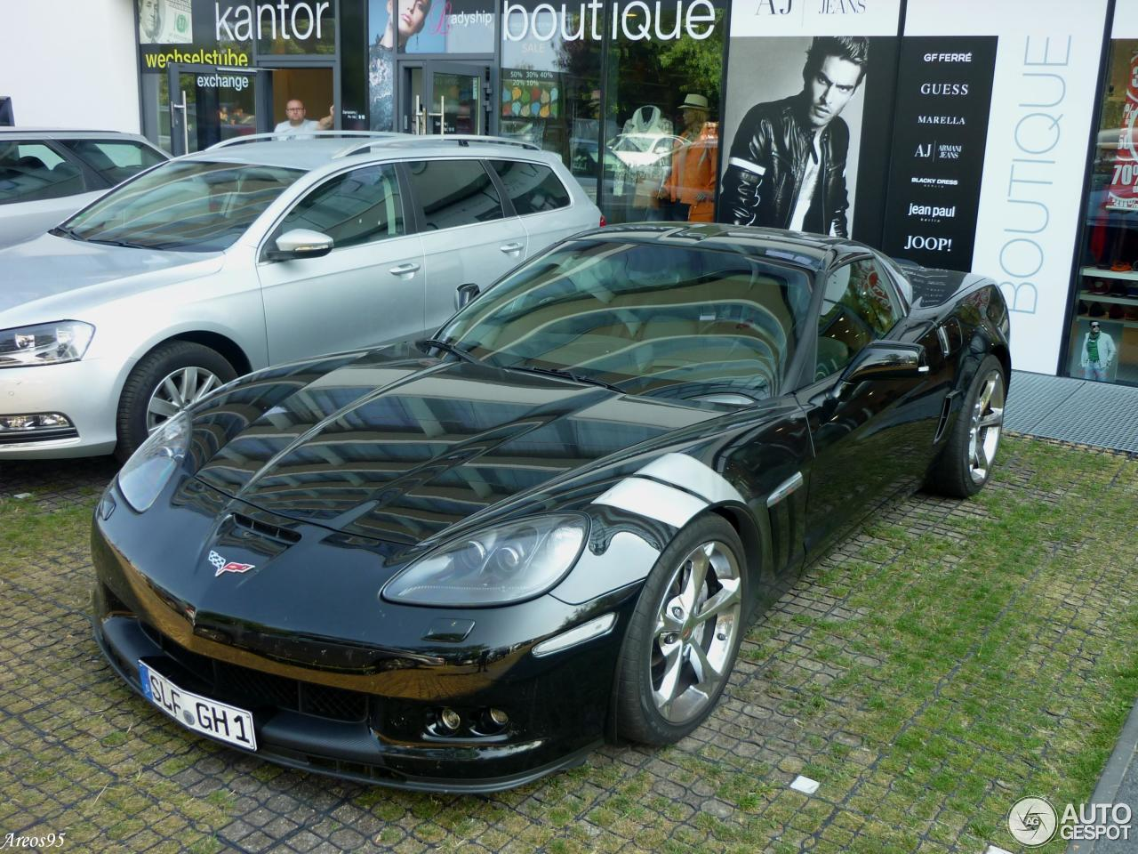 2013 chevrolet corvette features autos weblog. Black Bedroom Furniture Sets. Home Design Ideas