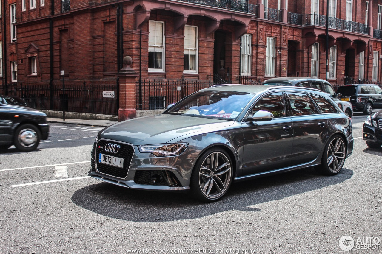 Audi rs6 2017 price 14