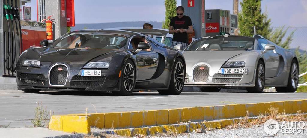 bugatti veyron 16 4 grand sport vitesse 19 agosto 2013 autogespot. Black Bedroom Furniture Sets. Home Design Ideas