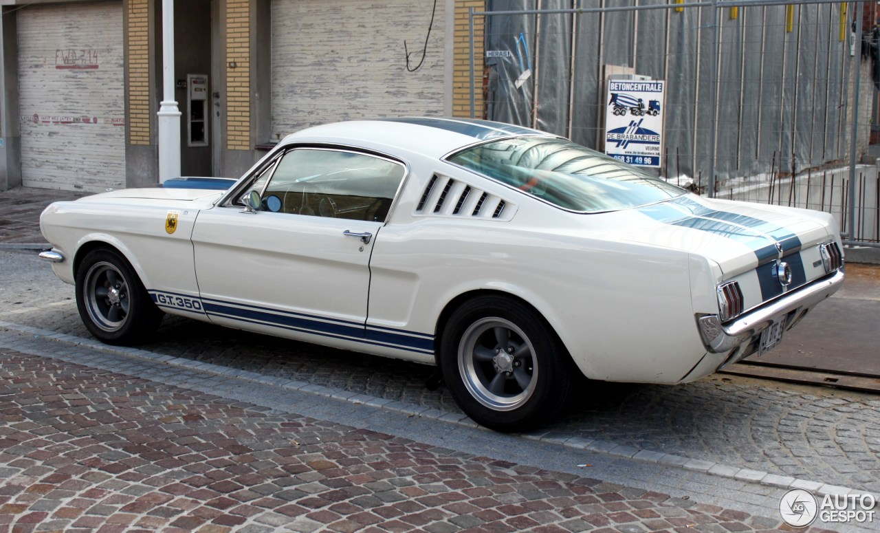 ford mustang shelby gt350 19 august 2013 autogespot. Black Bedroom Furniture Sets. Home Design Ideas
