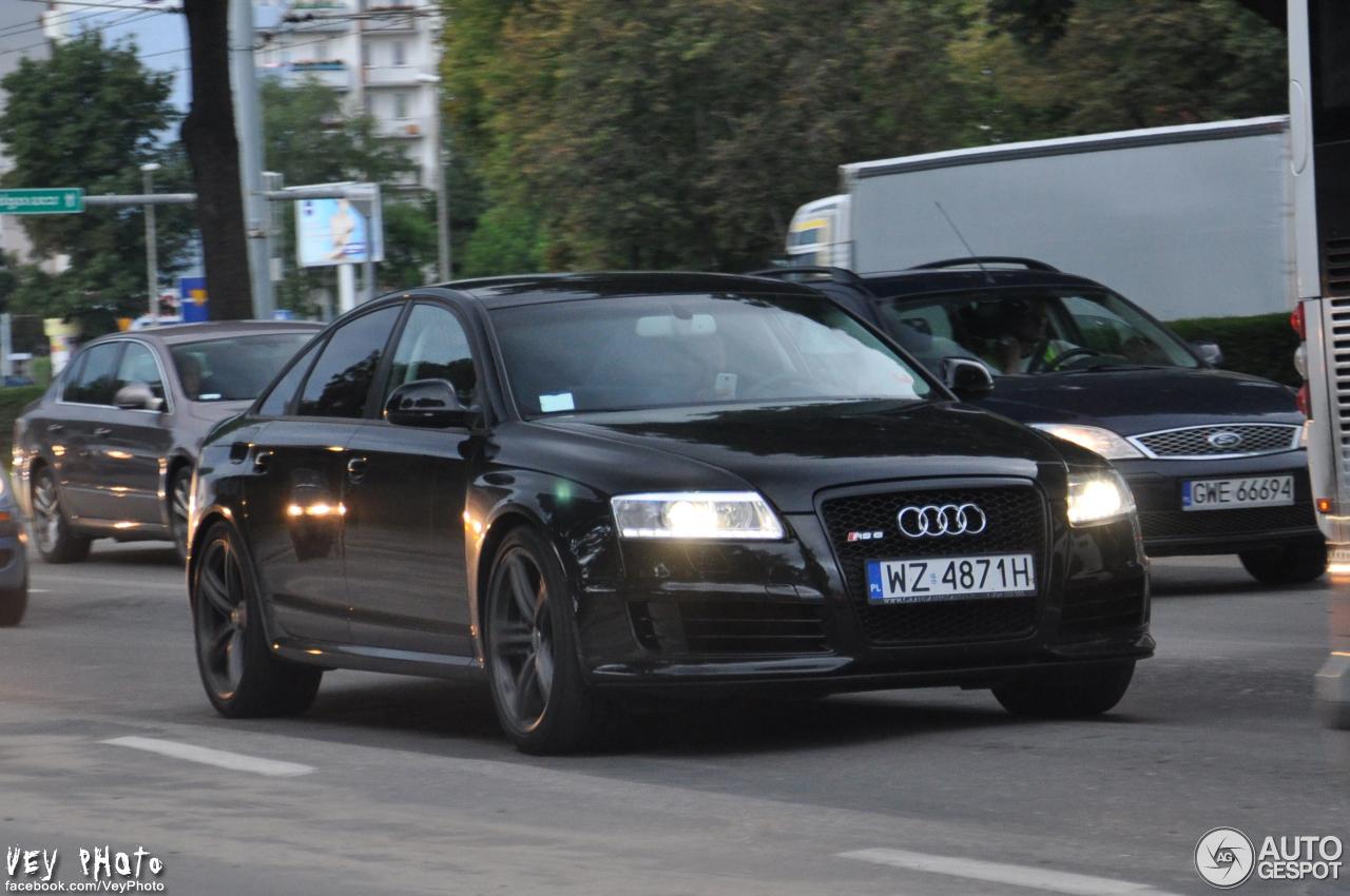Audi Rs6 Sedan C6 22 August 2013 Autogespot