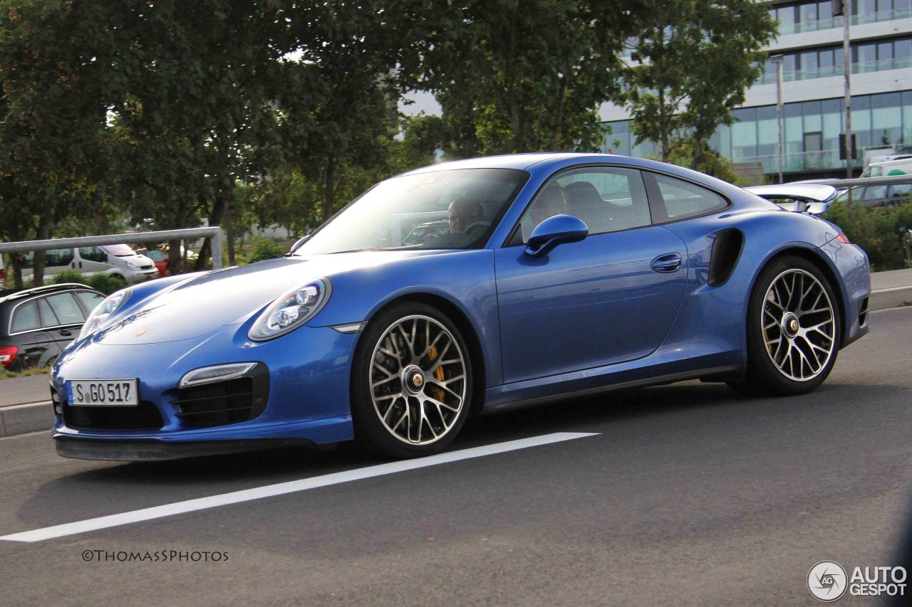 porsche 991 turbo s 22 august 2013 autogespot. Black Bedroom Furniture Sets. Home Design Ideas
