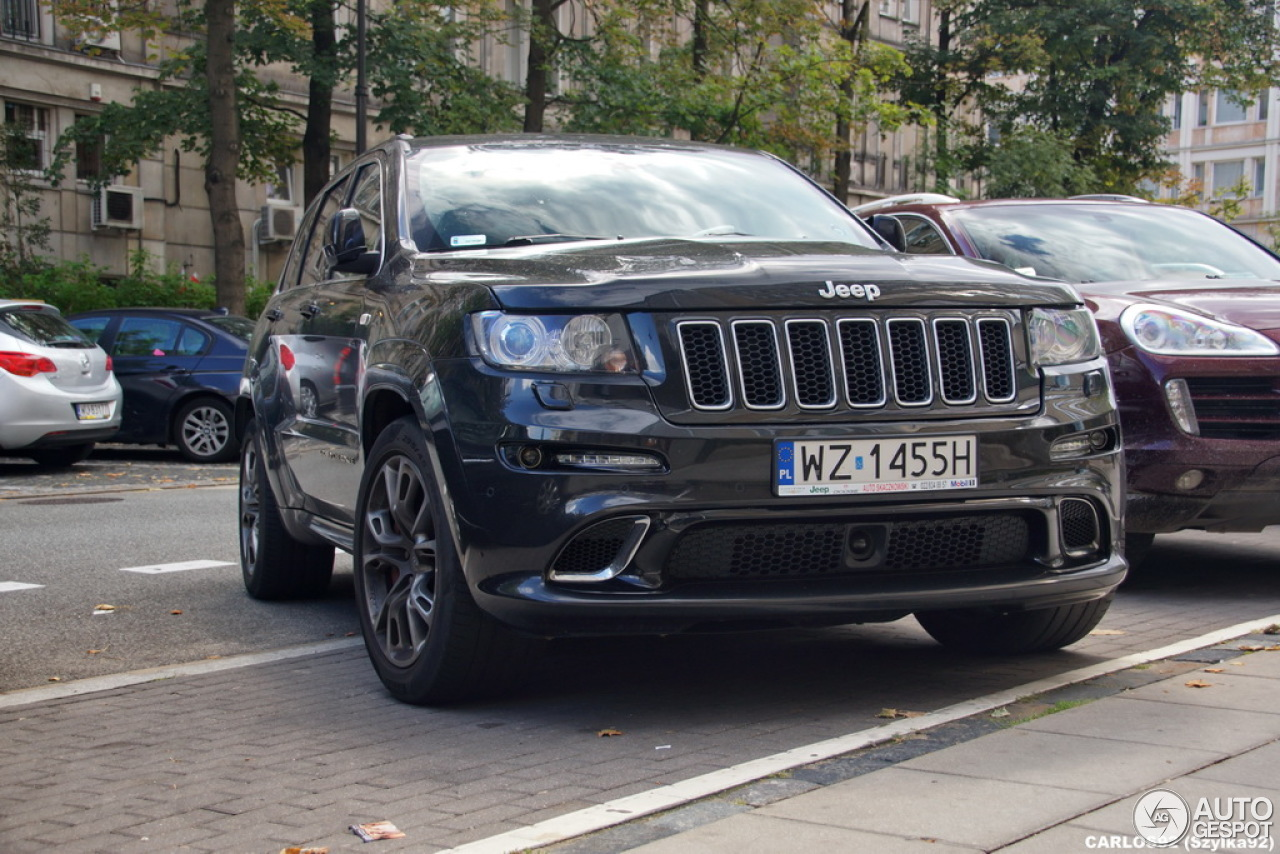 2013 Jeep Grand Cherokee For Sale By Owner In Houston Tx: 2013 Jeep Grand Cherokee Srt8 Hyun Black Edition Car