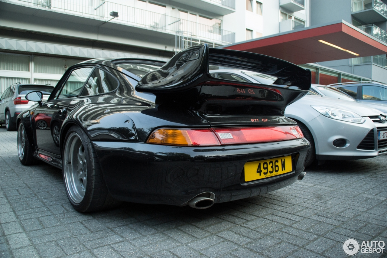 porsche 993 gt2 23 august 2013 autogespot. Black Bedroom Furniture Sets. Home Design Ideas