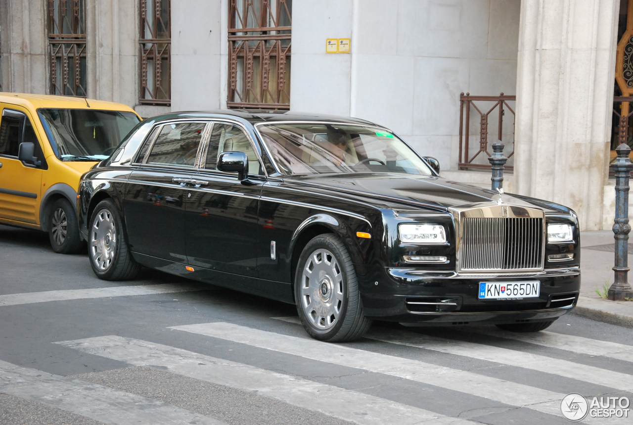 rolls royce phantom ewb series ii 24 august 2013 autogespot. Black Bedroom Furniture Sets. Home Design Ideas