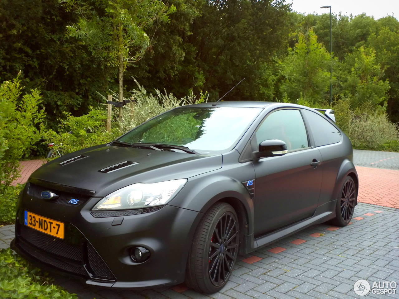 ford focus rs 500 25 august 2013 autogespot. Black Bedroom Furniture Sets. Home Design Ideas
