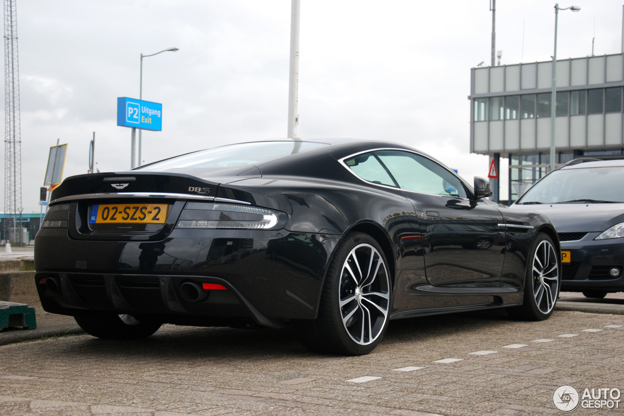 28 on 2006 aston martin db9