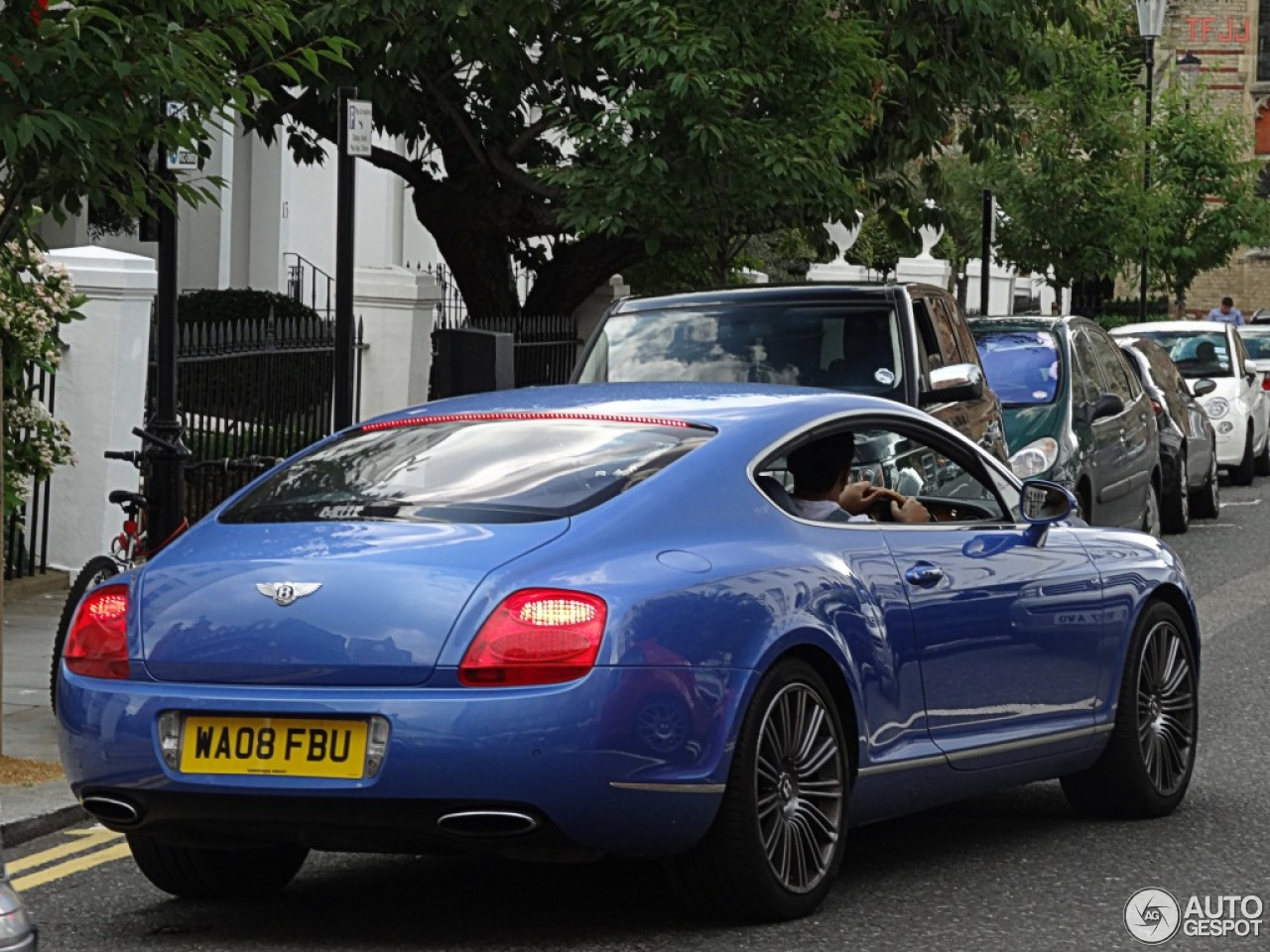 bentley continental gt speed 1 september 2013 autogespot. Black Bedroom Furniture Sets. Home Design Ideas