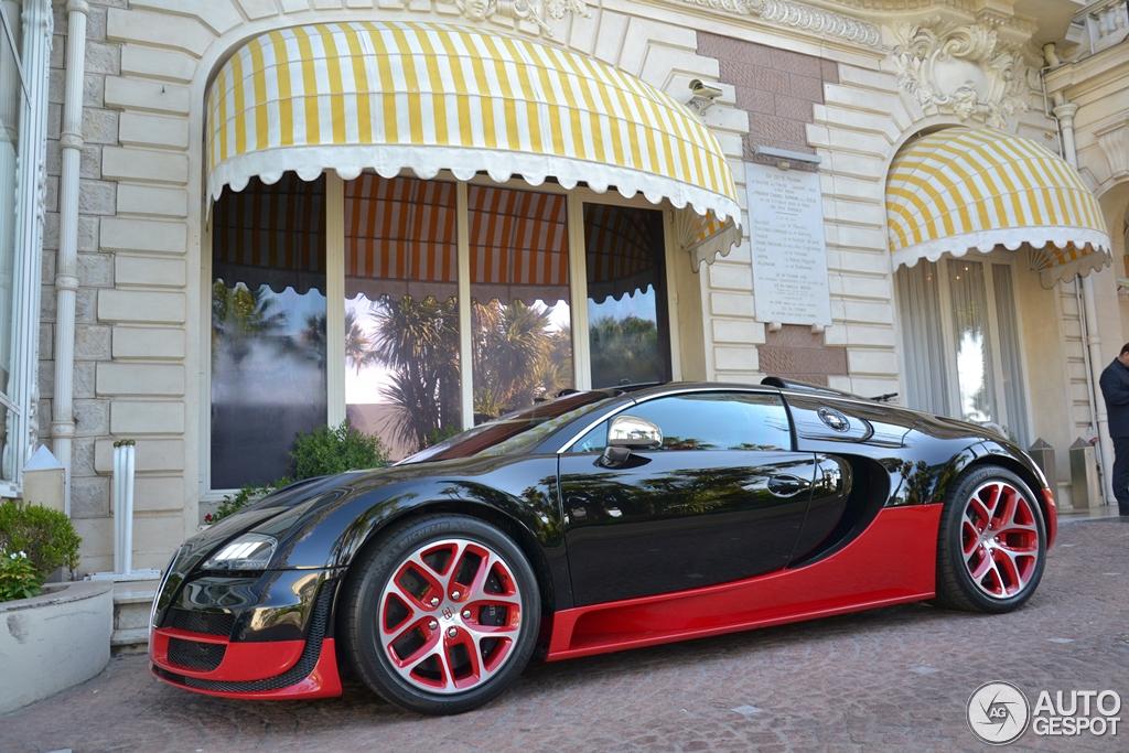 bugatti veyron 16 4 grand sport vitesse 1 september 2013 autogespot. Black Bedroom Furniture Sets. Home Design Ideas