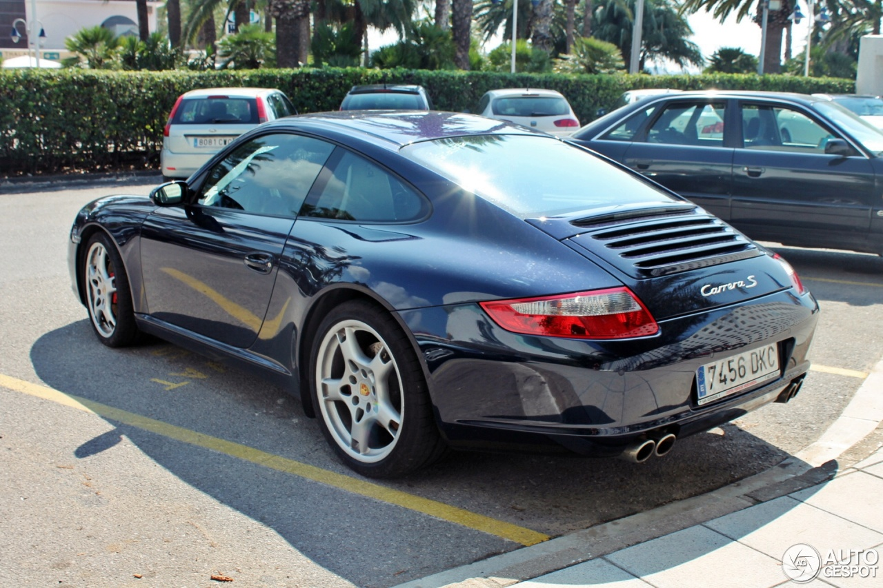 porsche 997 carrera s mki 1 september 2013 autogespot. Black Bedroom Furniture Sets. Home Design Ideas