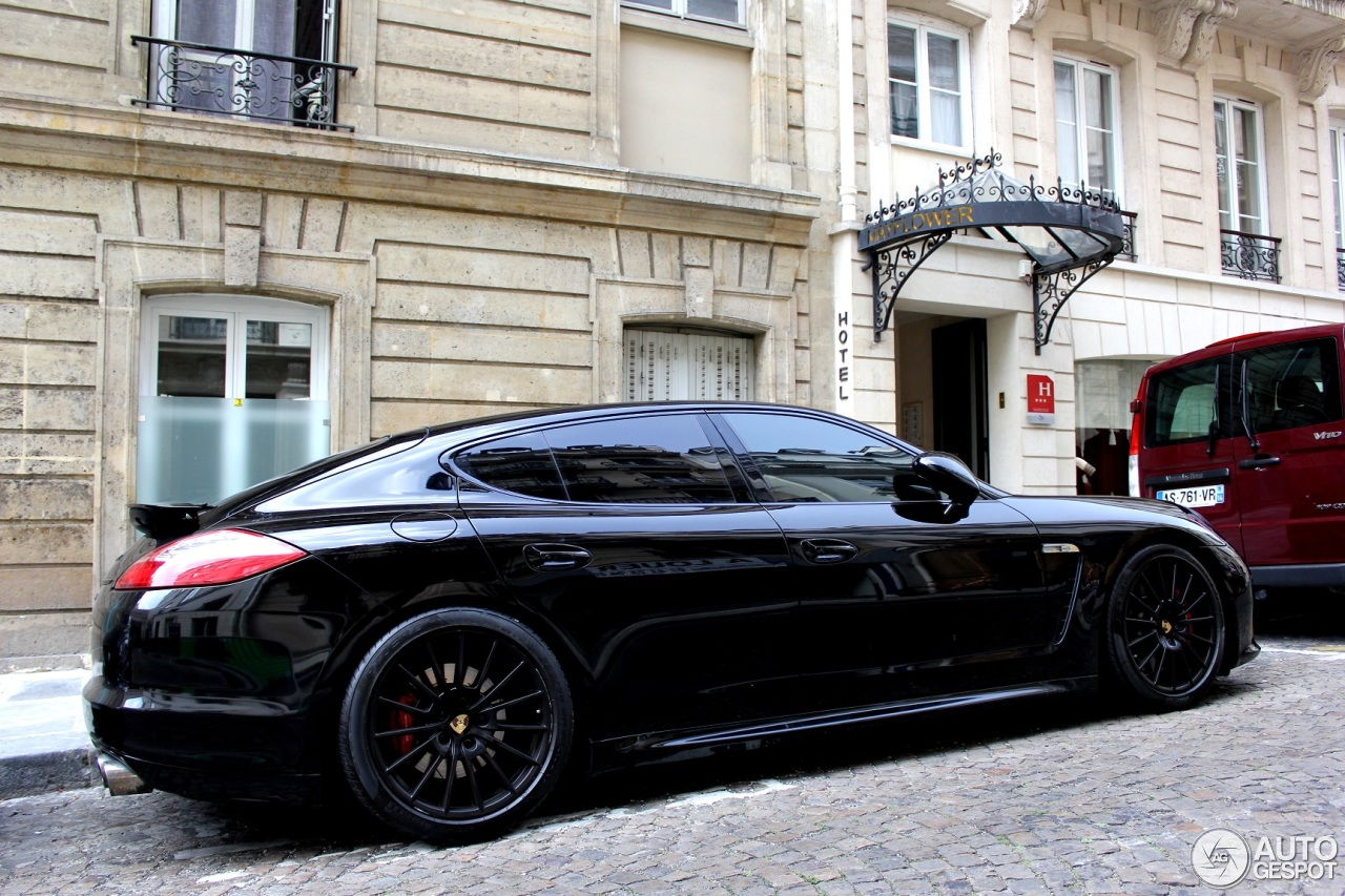 porsche panamera turbo s 1 september 2013 autogespot. Black Bedroom Furniture Sets. Home Design Ideas