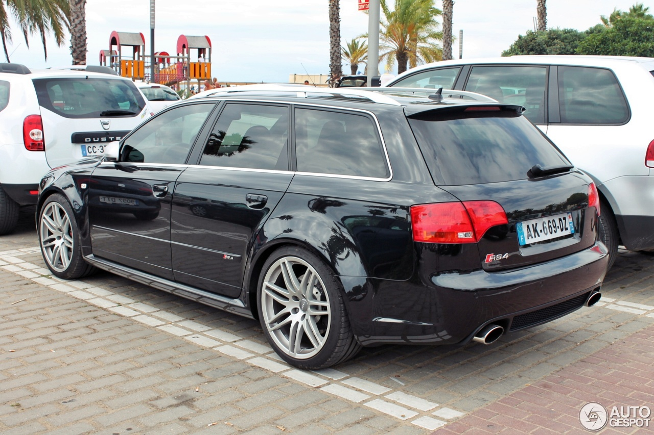 audi rs4 avant b7 3 september 2013 autogespot. Black Bedroom Furniture Sets. Home Design Ideas