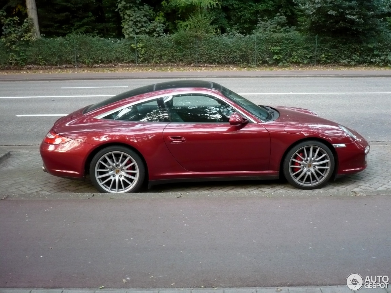 porsche 997 targa 4s mkii 3 september 2013 autogespot. Black Bedroom Furniture Sets. Home Design Ideas