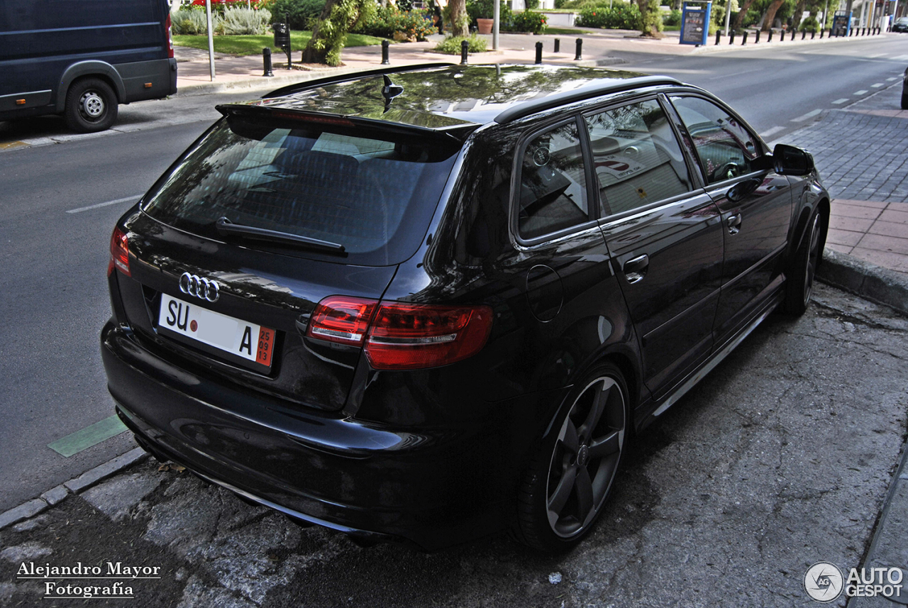 audi rs3 sportback 8 september 2013 autogespot. Black Bedroom Furniture Sets. Home Design Ideas