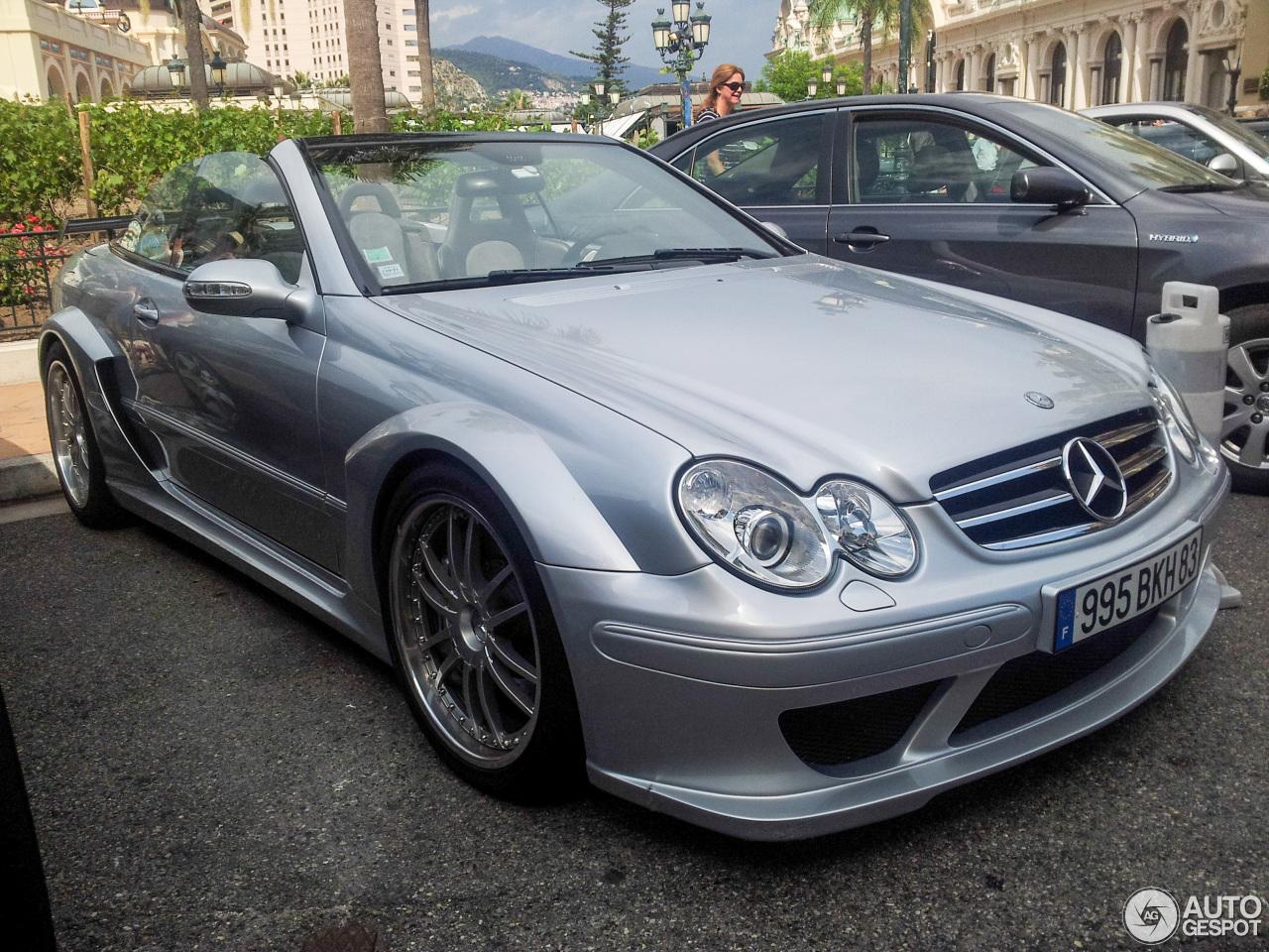 Mercedes benz clk dtm amg cabriolet 9 september 2013 for Mercedes benz clk 2013