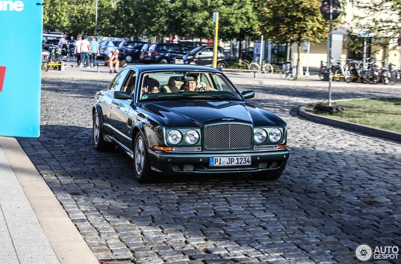 Bentley Continental R Le Mans 12 September 2013 Autogespot