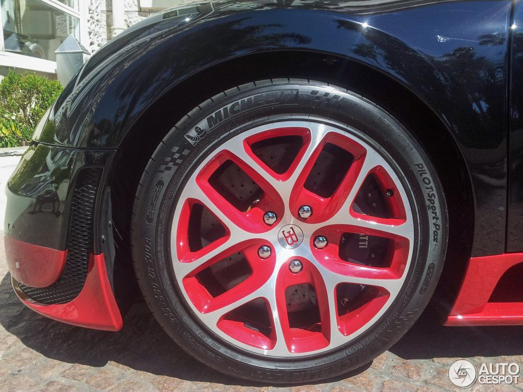 bugatti veyron 16 4 grand sport vitesse 14 septembre. Black Bedroom Furniture Sets. Home Design Ideas
