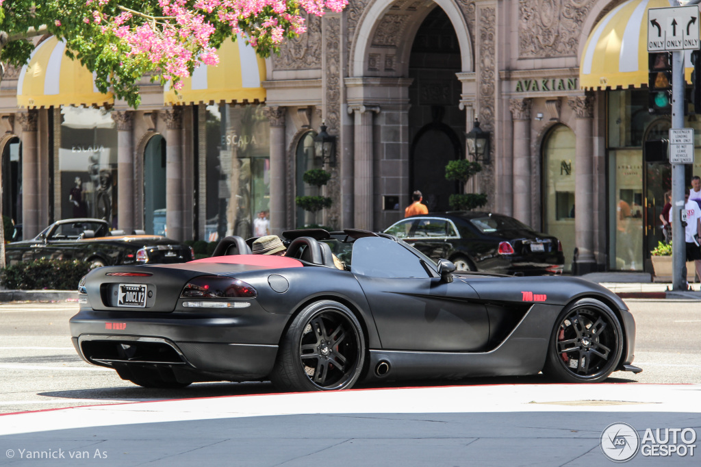 2008 Dodge Viper SRT10 Coupe and Convertible - Car and Driver