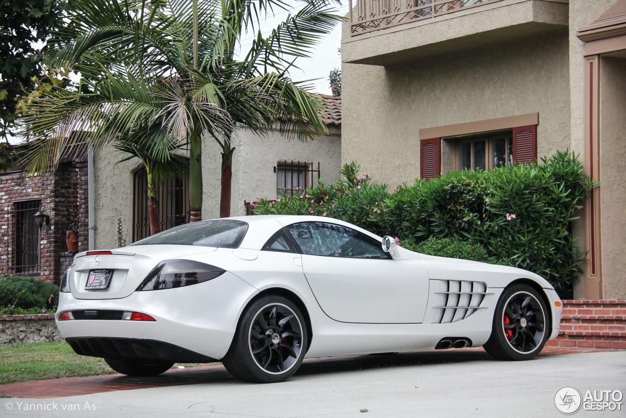 Mercedes Benz Slr Mclaren 14 September 2013 Autogespot