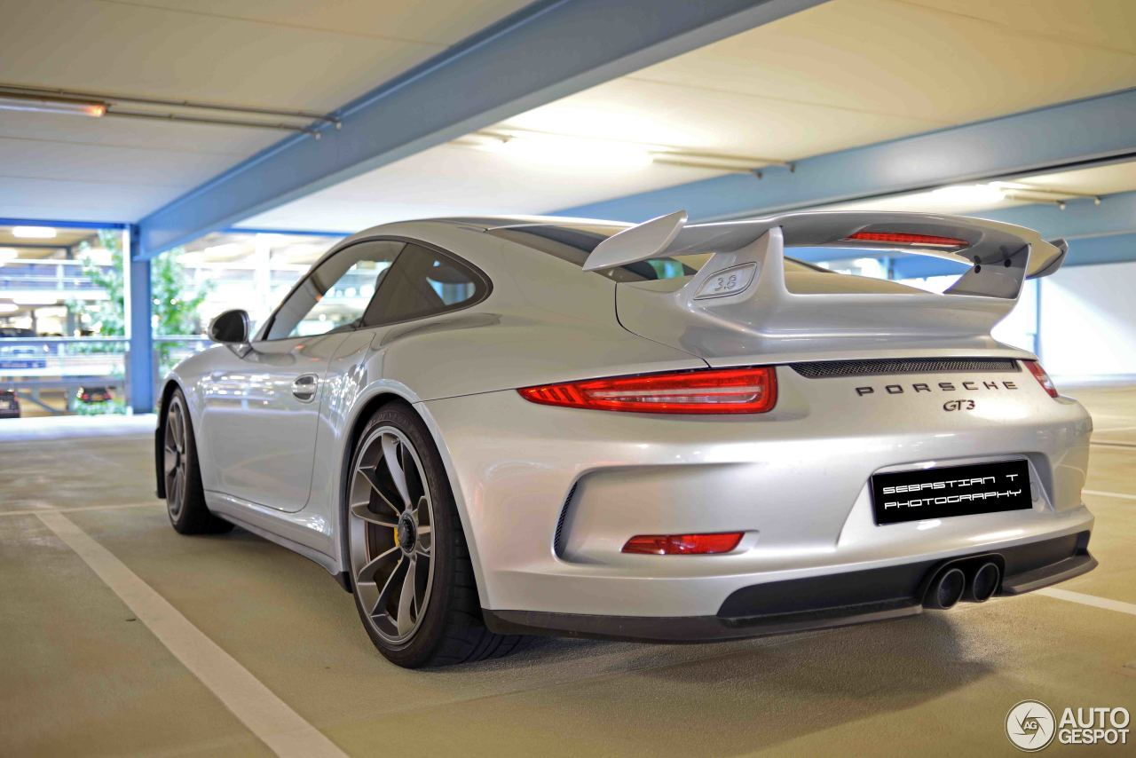 porsche gt3 2014 silver images galleries with a bite. Black Bedroom Furniture Sets. Home Design Ideas