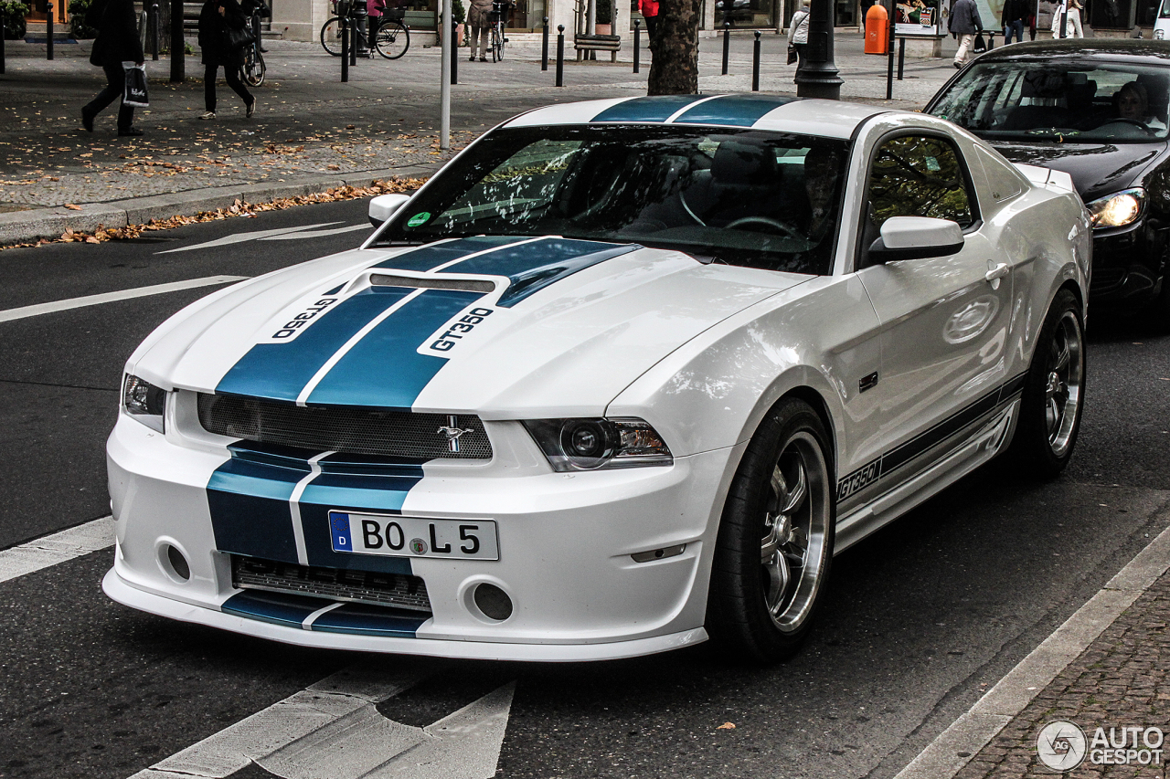 ford mustang shelby gt 350 2010 17 septembre 2013 autogespot. Black Bedroom Furniture Sets. Home Design Ideas