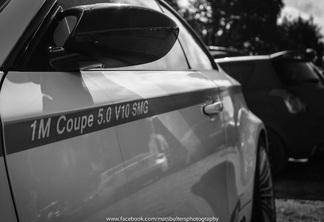 BMW 1M Coupe V10 by TJ Fahrzeugdesign