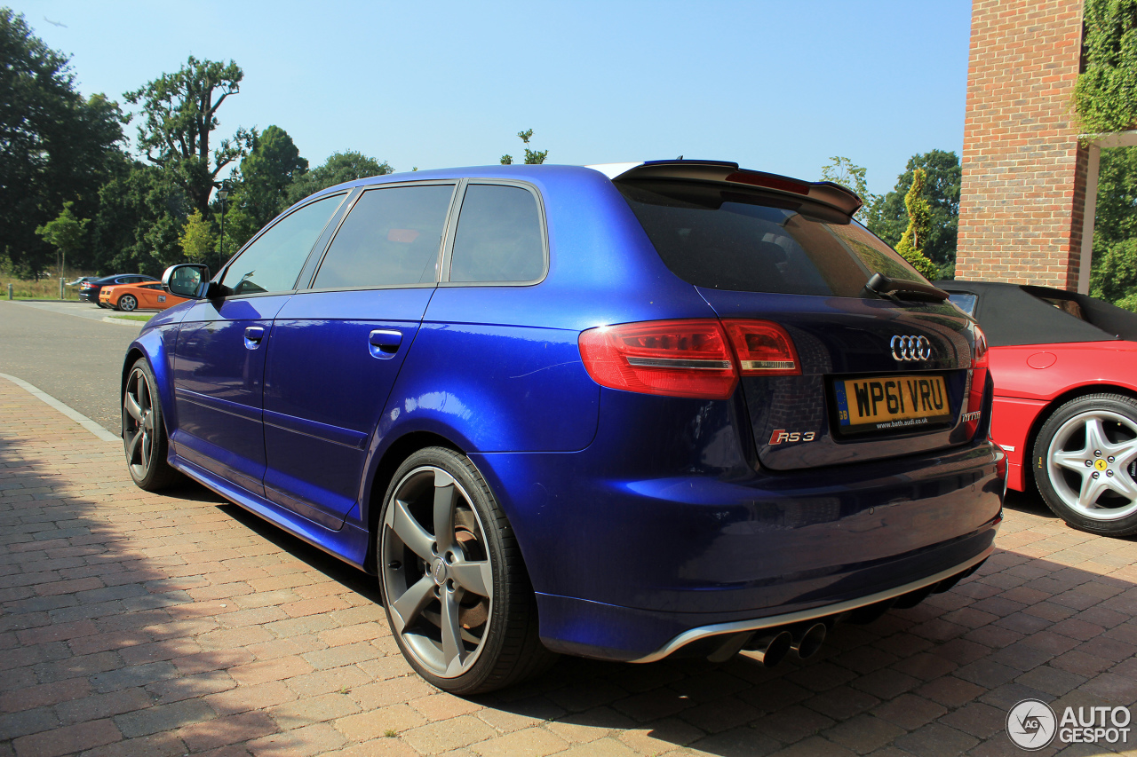 2016 audi rs3 for sale uk