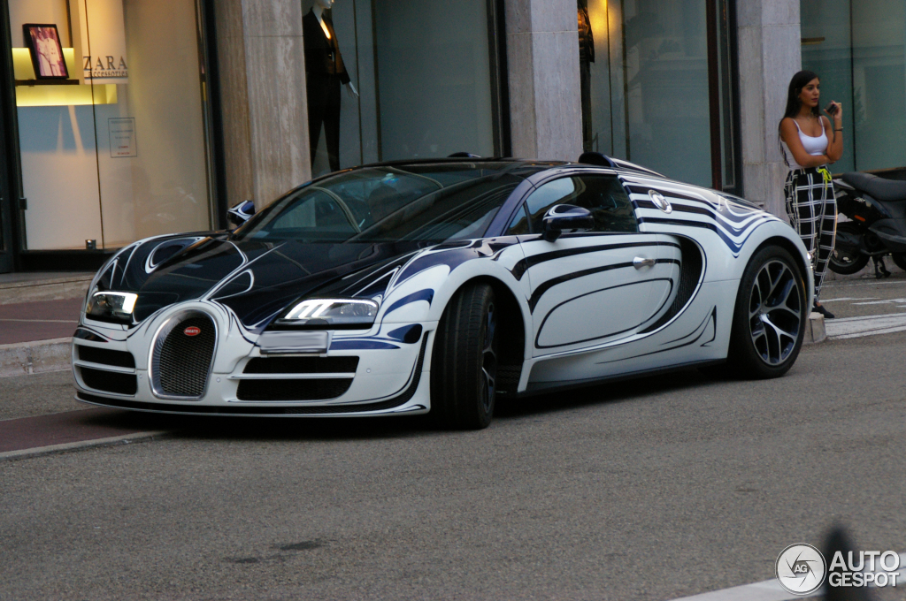 bugatti veyron 16 4 grand sport vitesse 22 september 2013 autogespot. Black Bedroom Furniture Sets. Home Design Ideas