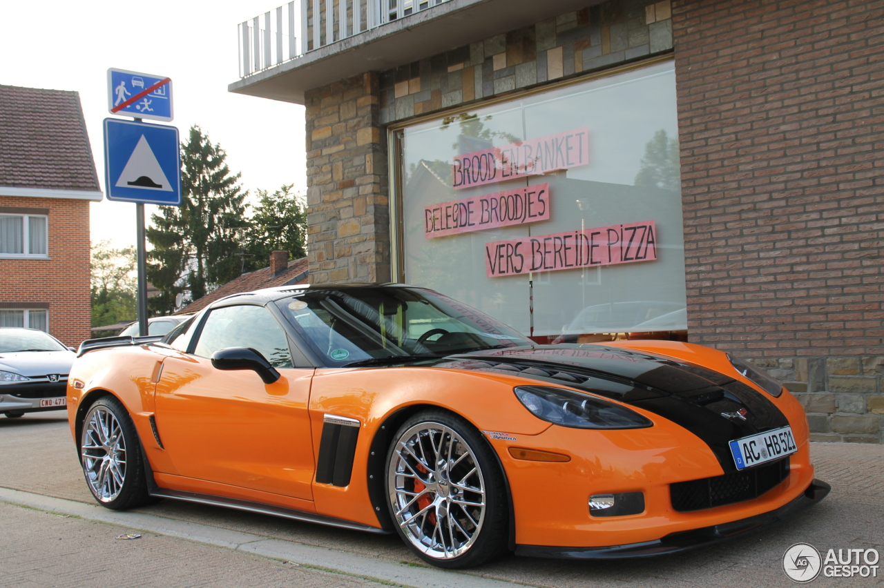 chevrolet corvette c6 grand sport 22 september 2013 autogespot. Black Bedroom Furniture Sets. Home Design Ideas