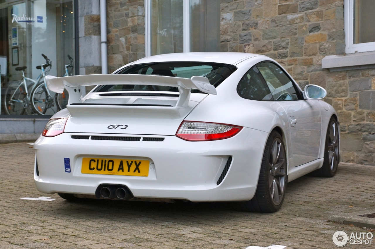 porsche 997 gt3 mkii 22 september 2013 autogespot. Black Bedroom Furniture Sets. Home Design Ideas