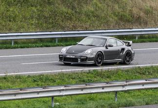 Porsche 997 GTR RSC 3.6