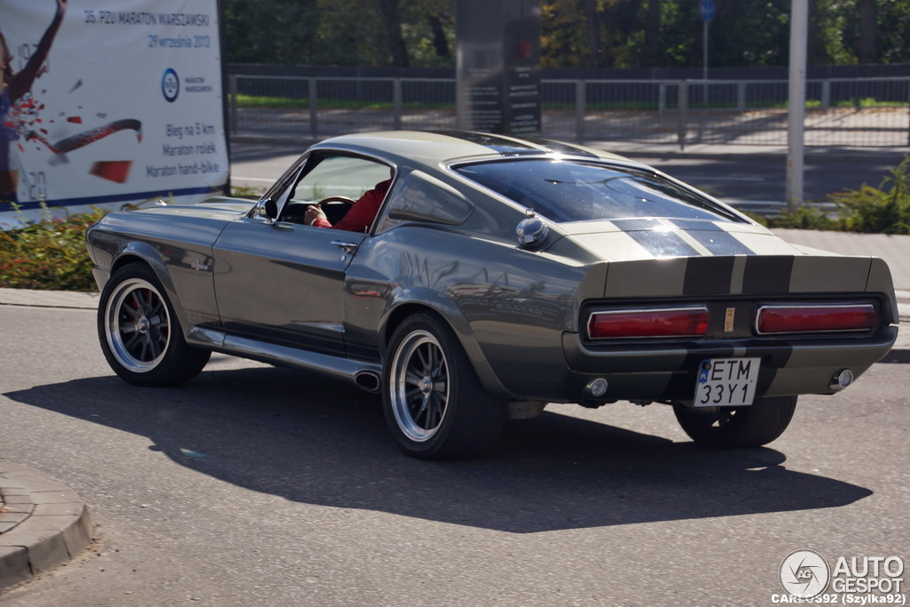 ford mustang shelby g t 500e eleanor 23 septembre 2013 autogespot. Black Bedroom Furniture Sets. Home Design Ideas