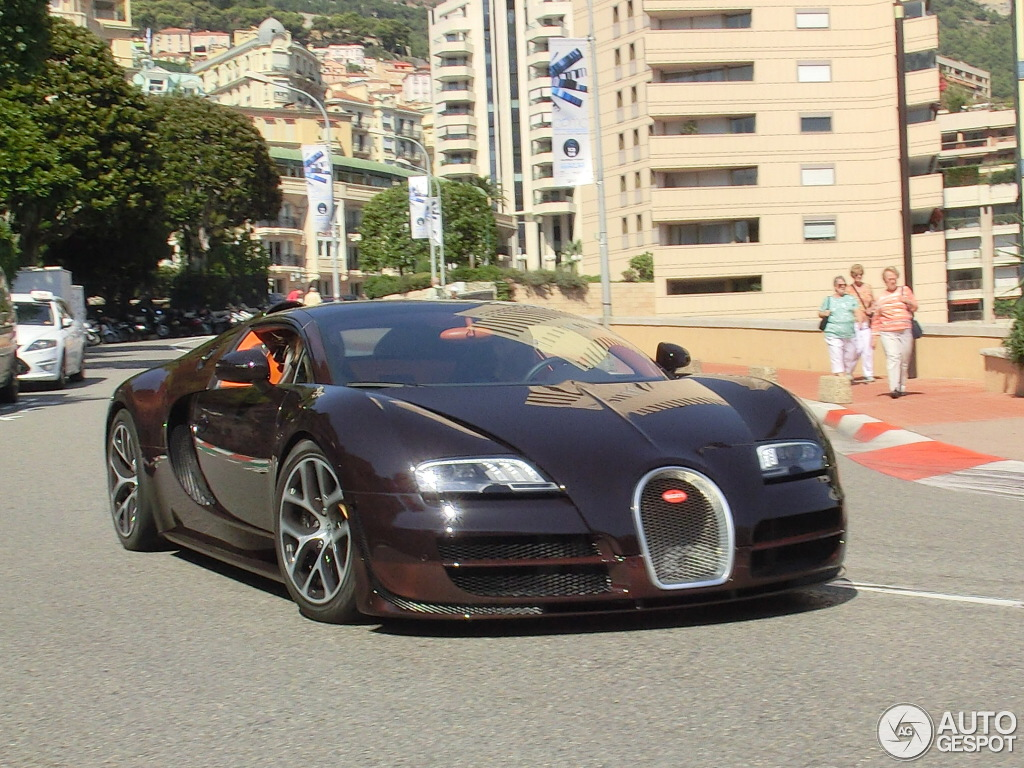 bugatti veyron 16 4 grand sport vitesse 25 september. Black Bedroom Furniture Sets. Home Design Ideas