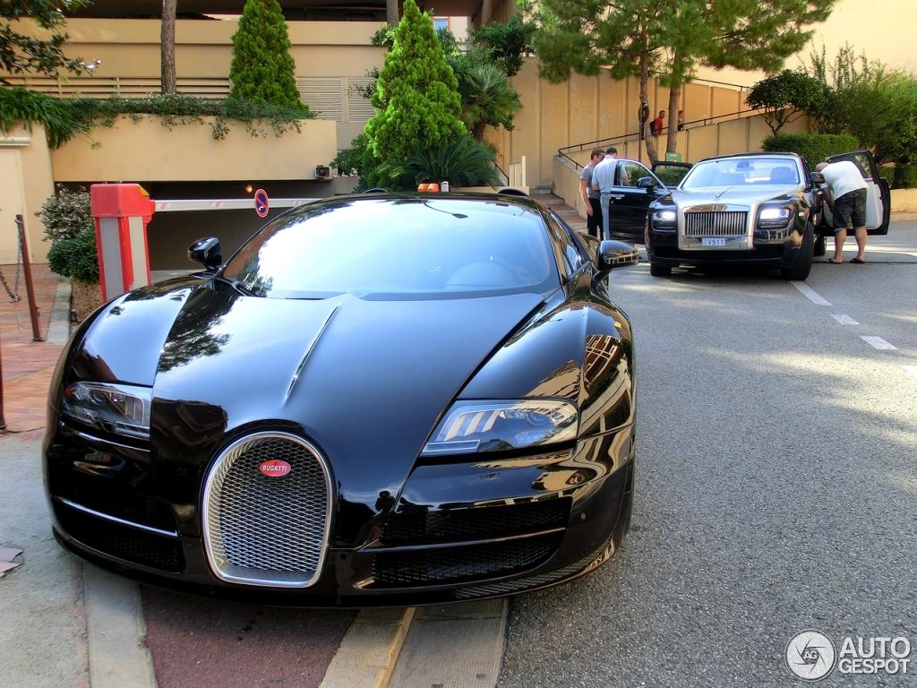 bugatti veyron 16 4 grand sport vitesse 25 settembre. Black Bedroom Furniture Sets. Home Design Ideas