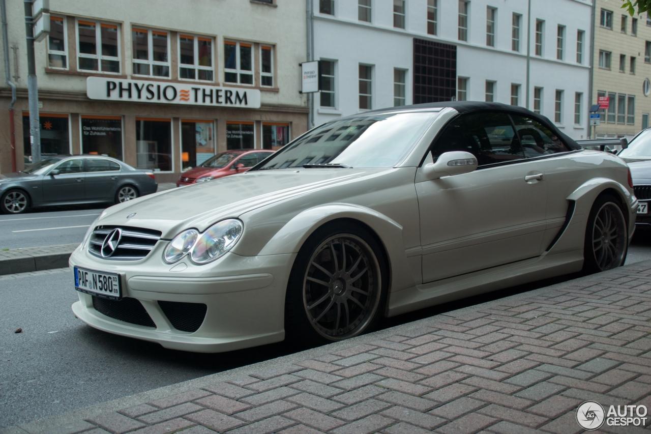 Mercedes benz clk dtm amg cabriolet 29 september 2013 for Mercedes benz clk dtm