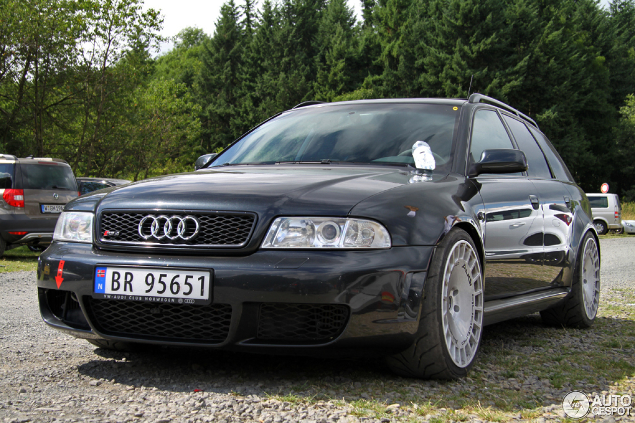 audi mtm rs4 avant b5 1 october 2013 autogespot. Black Bedroom Furniture Sets. Home Design Ideas