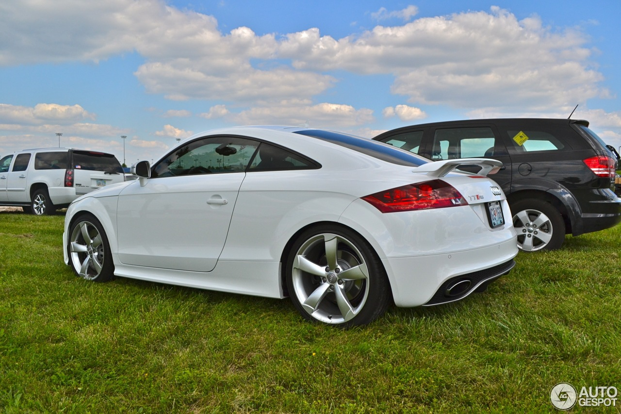 Audi TT-RS - 3 October 2013 - Autogespot