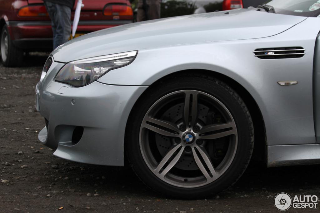 BMW M5 E60 2005 - 3 October 2013 - Autogespot
