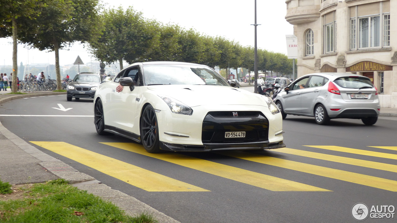 Nissan GT-R Egoist - 3 October 2013 - Autogespot