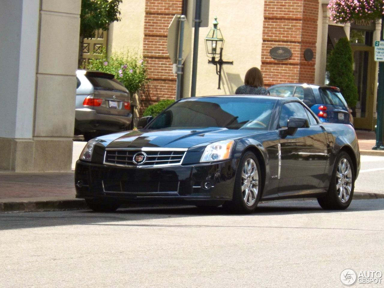 Cadillac Xlr Platinum Edition 5 October 2013 Autogespot