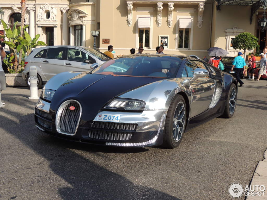 bugatti veyron 16 4 grand sport vitesse 6 october 2013 autogespot. Black Bedroom Furniture Sets. Home Design Ideas
