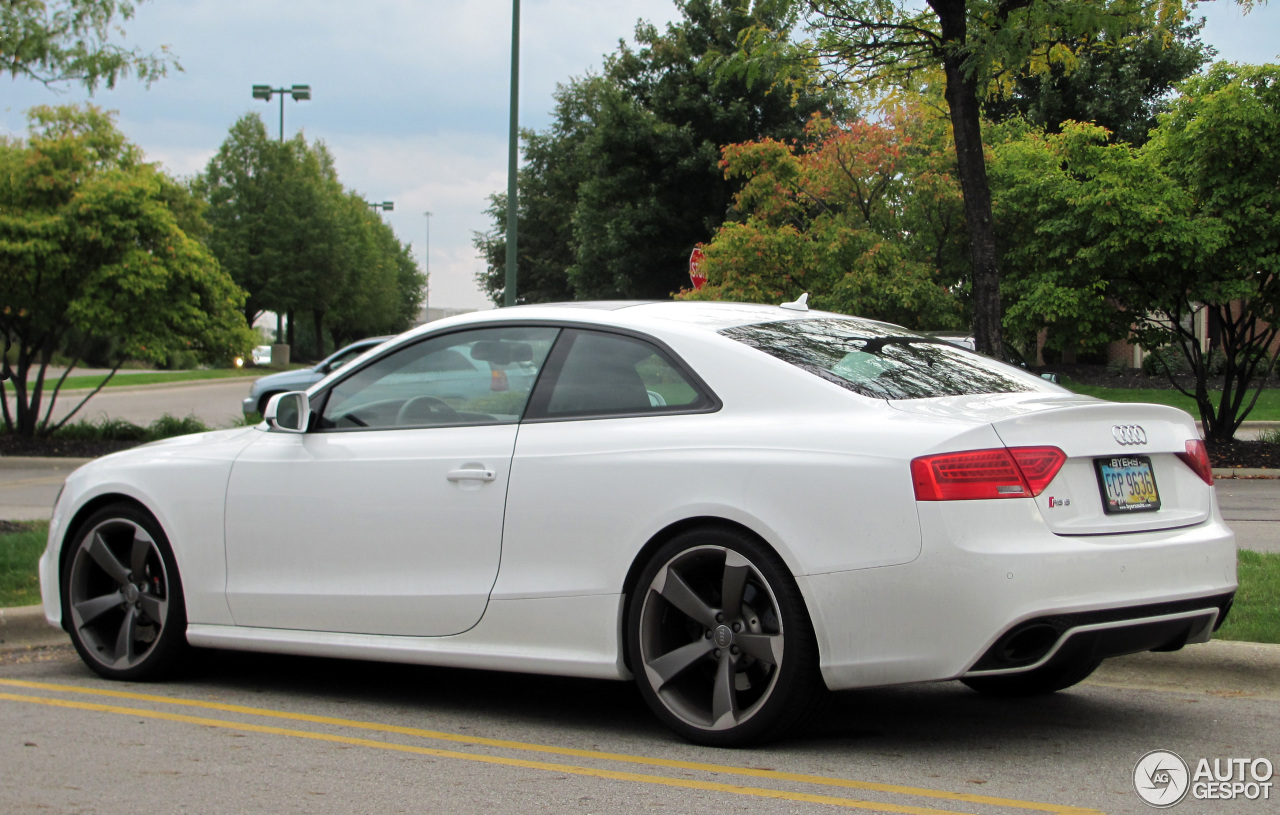 Audi Rs5 B8 2012 7 October 2013 Autogespot
