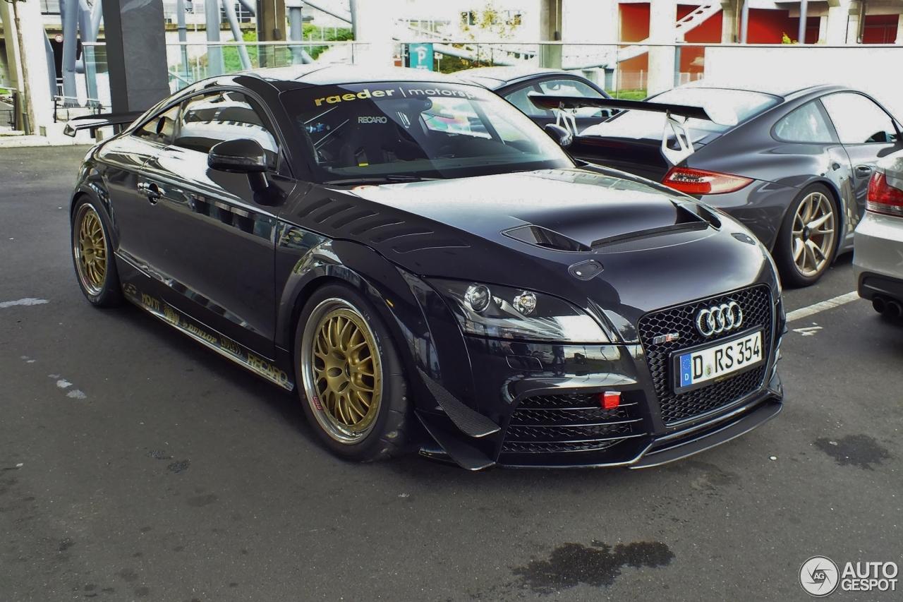 Audi Ttrs Price Autos Post