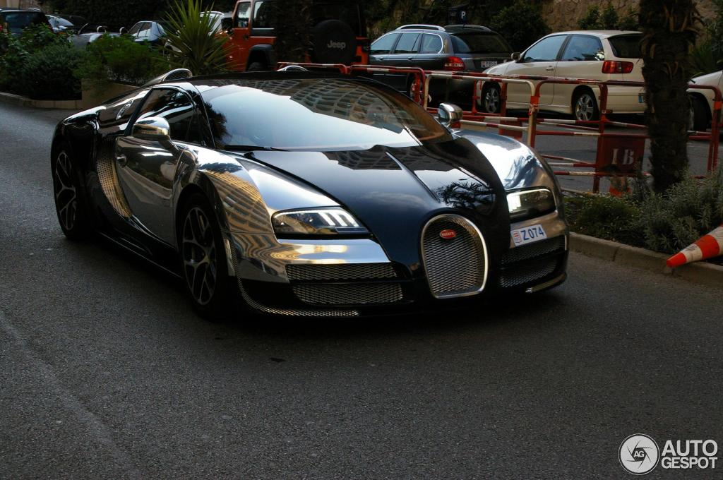 bugatti veyron 16 4 grand sport vitesse 8 october 2013 autogespot. Black Bedroom Furniture Sets. Home Design Ideas