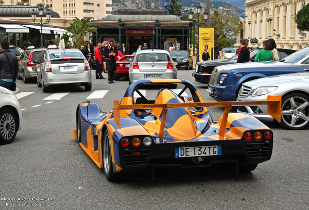 Radical SR3 1300 Supersport